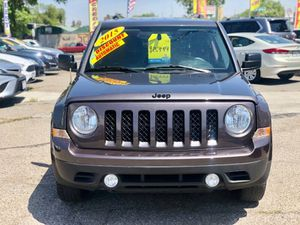 2015 Jeep Patriot for Sale in Byron, CA