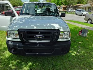 Ford ranger 09 for Sale in Grand Prairie, TX