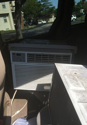 GE air conditioning unit for Sale in Florissant, MO