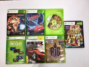 Xbox 360 games for Sale in Garrison, MD