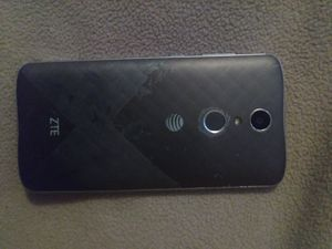 ZTE Blade Spark for AT&T for Sale in Portland, OR