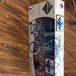 """Frozen 2 Huffy Bike 16"""" for Sale in Dallas, TX"""