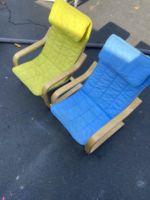 Ikea kids gaming chairs for Sale in Plymouth, CT