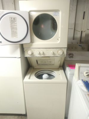 Small stack washer/dryer for Sale in Mableton, GA