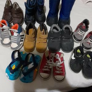 Baby Boy Shoes for Sale in Fountain Valley, CA