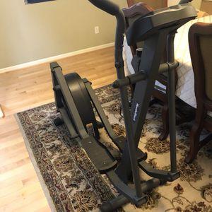 NordicTrack Elliptical Machine for Sale in Auburn, WA