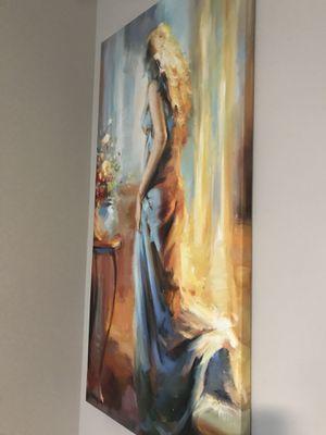 Oil painting for Sale in Atlanta, GA