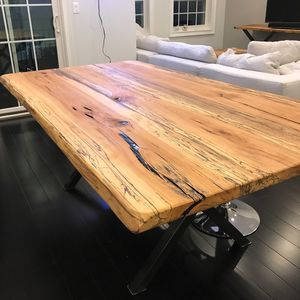 Live-Edge Tables for your home or business for Sale in New Albany, OH