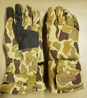 Gloves Heated Thinsulate for Sale in Loon Lake, WA