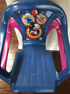 Stackable kids chair set for Sale in Marietta, GA