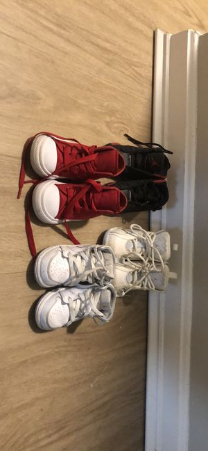 Toddler Sneakers (size 6) for Sale in Boston, MA