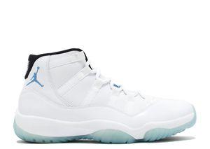 Jordan 11 legend blue size 10.5 for Sale in San Jose, CA