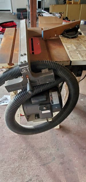 jet table saw for Sale in Renton, WA
