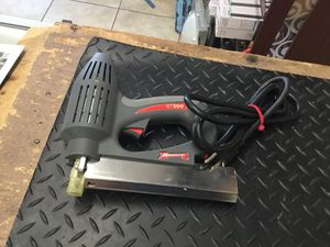 Electric nailer nail gun for Sale in Phelan, CA