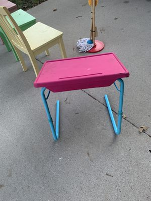 Kids adjustable desk for Sale in Denton, TX