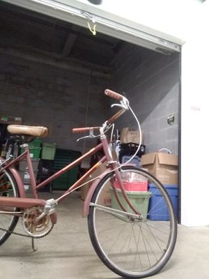 "HUFFY ""Bay Pointe"" 3-Speed Road Bike for Sale in Alexandria, VA"