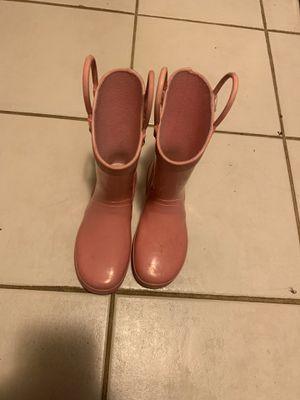 Rain boots for Sale in Hoffman Estates, IL