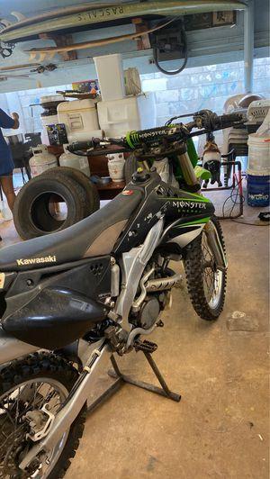 KX250F for Sale in Waialua, HI