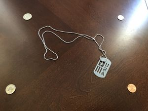 USA Dog Tag (Plastic) for Sale in Richmond, KY