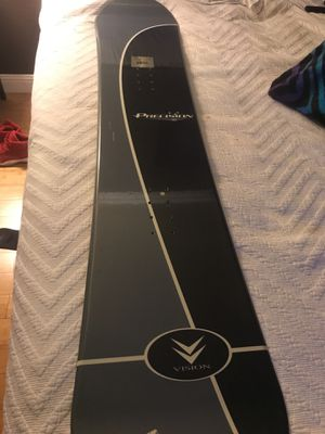 Snowboard for Sale in Antioch, CA