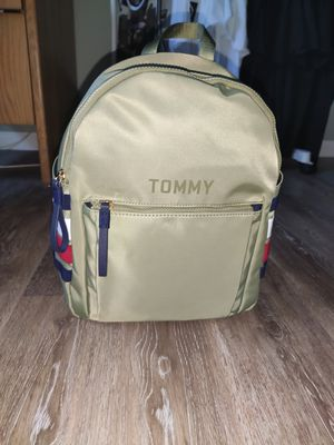 Tommy Hilfiger Backpack for Sale in Murrieta, CA