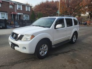 2008 NISSAN PATHFINDER SE, 4WD 4D for Sale in Brooklyn, NY