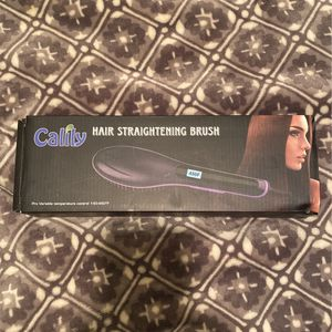 Hair Straightening Brush for Sale in Queens, NY