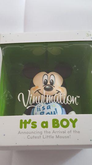 "Disney Vinyl 3"" collectible figurine for Sale in Bolingbrook, IL"