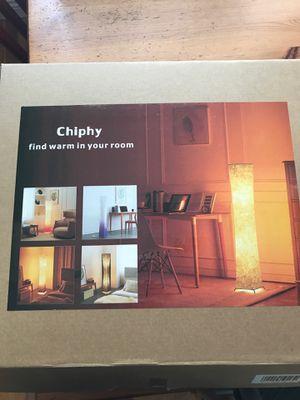 Chiphy Floor Lamp for Sale in La Cañada Flintridge, CA