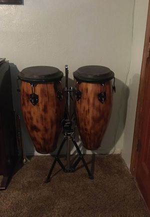 Toca Players Series Congas for Sale in Orcutt, CA