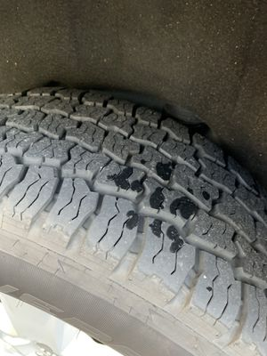 Jeep Cherokee Wheels and Tires for Sale in Marcus Hook, PA