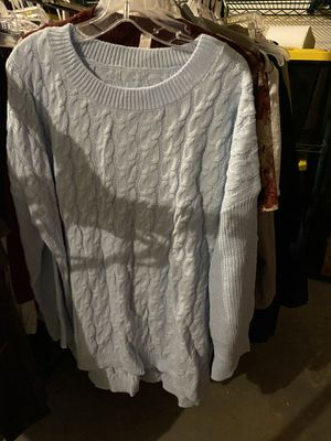 Suéter 3XL for Sale in El Paso, TX