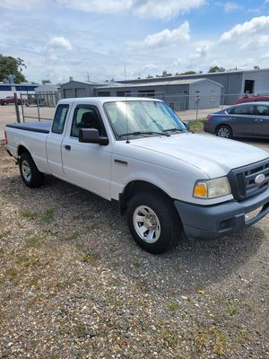 2007 FORD RANGER for Sale in Hammond, LA