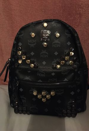 Mcm backpack for Sale in Columbia, SC