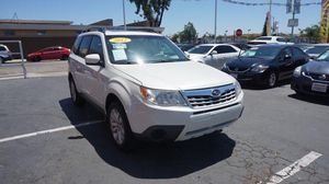 2012 Subaru Forester for Sale in San Diego, CA