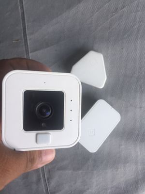 Security camera. for Sale in West Palm Beach, FL