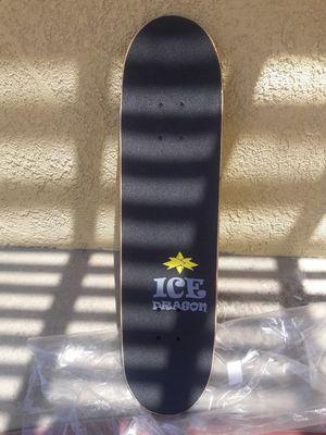 Brand New Ice Dragon skateboard for Sale in Norwalk, CA