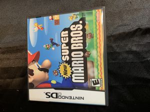 Super Mario bro's for Sale in Ontario, CA