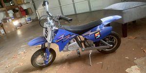 Razor motorcycle for Sale in Roseville, CA