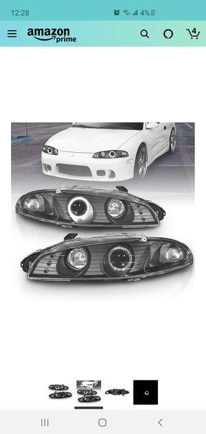 Eclipse Headlights for Sale in Encinitas, CA