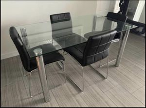Kitchen Dining Room Table for Sale in Hollywood, FL