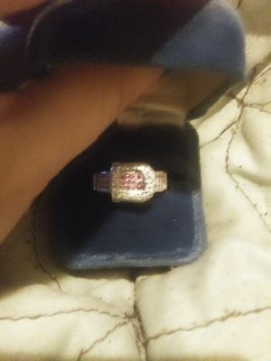 925 Sterling silver rudy ring size 8 for Sale in Murfreesboro, TN