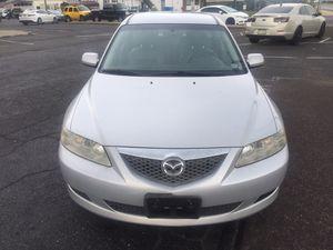 2004 Mazda Mazda6 for Sale in Levittown, PA