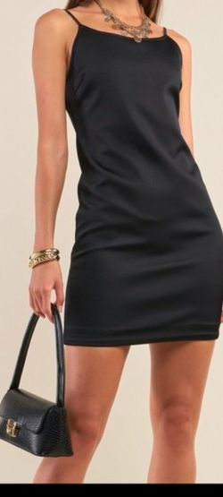 Little Black Dress for Sale in Mackinaw,  IL