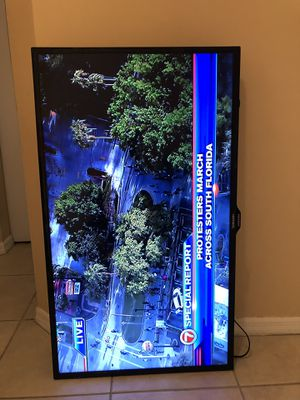 "Samsung 46"" LED FullHD TV for Sale in Hollywood, FL"