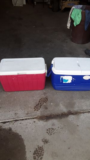 Coolers for Sale in Canandaigua, NY