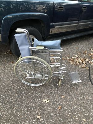 Wheelchair for Sale in Big Lake, MN