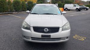 Nissan Altima Special edition 2006 for sale for Sale in Jamaica, NY