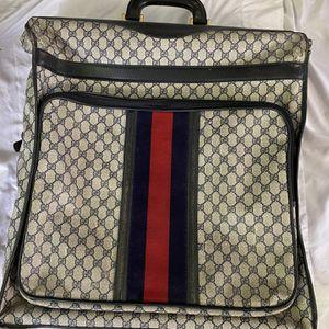Gucci Garment Bag for Sale in El Segundo, CA