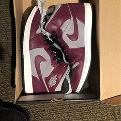 Nike Air Jordan 1 Bordeaux for Sale in Kirkland,  WA